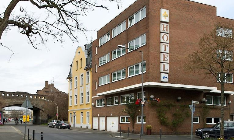 Ars Vivendi Hotel Koln